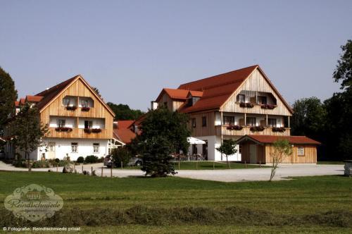 Hotel Pictures: , Bad Heilbrunn