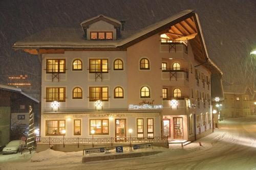 Fotografie hotelů: Hotel Schattauer, Wagrain