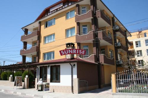 Фотографии отеля: Hotel Sunrise, Равда