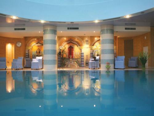 Spa Club Dead Sea Hotel