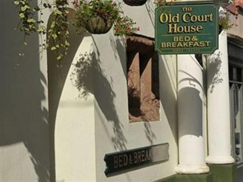 Hotel Pictures: The Old Court House B&B, Ross on Wye