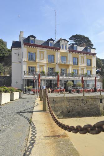 Hotel de La Vallee Dinard