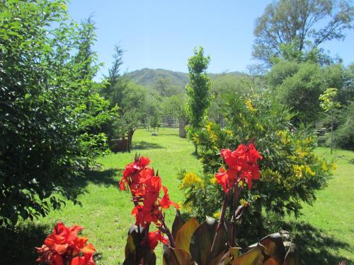 Zdjęcia hotelu: Apart Cabañas Altos de Vaquerias, Valle Hermoso