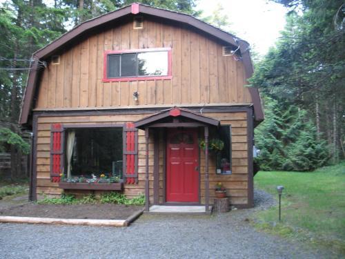 Cedar Song Cottage