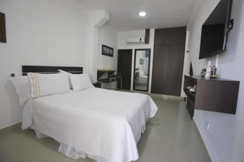 Hotel Pictures: Aptos Sol y Mar Islas II, San Andrés