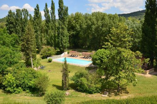 Hotel Pictures: Le Saint Marc, Mollans-sur-Ouvèze