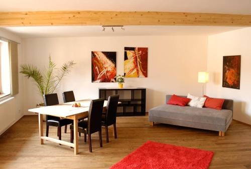 Hotellikuvia: , Martinsdorf