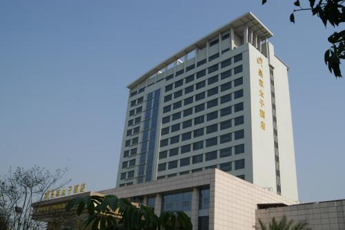 Hotel Pictures: Foshan Royal Prince Hotel, Shunde