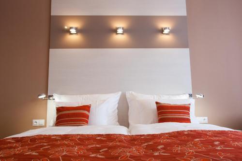 Hotel Pictures: , Hodonín