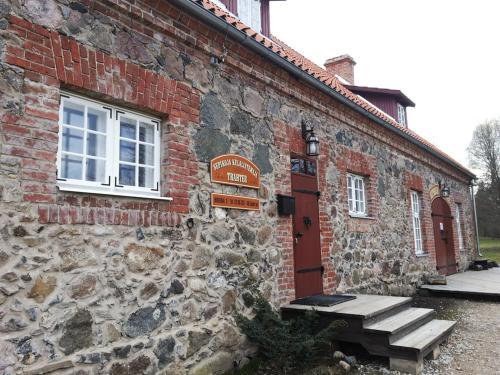 Sepikoja Guest House