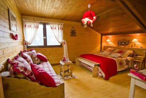 Hotel Pictures: , Sainte-Agnès