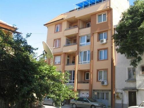 Hotellbilder: Apartment Geri 3, Pomorie