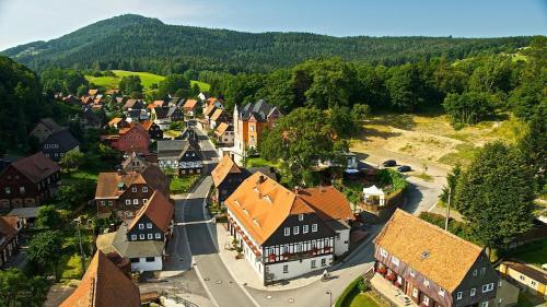 Hotel Pictures: Landhotel Quirle-Häusl, Waltersdorf