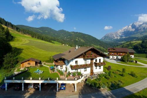 Hotelbilder: Haus Huber, Mühlbach am Hochkönig