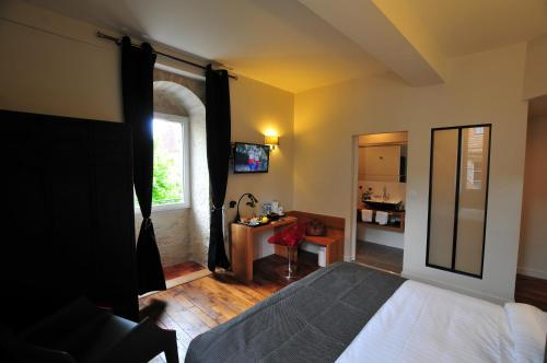 Hotel Pictures: , Vézelay