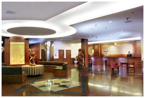 Sanno Hotel