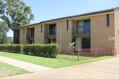 Fotos do Hotel: Young Times Townhouses, Dubbo