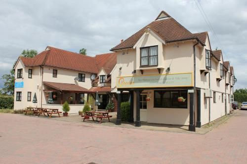 Hotel Pictures: Stansted Skyline Hotel, Great Dunmow