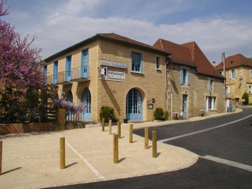 Hotel Pictures: Le Chambellan, Coux-et-Bigaroque