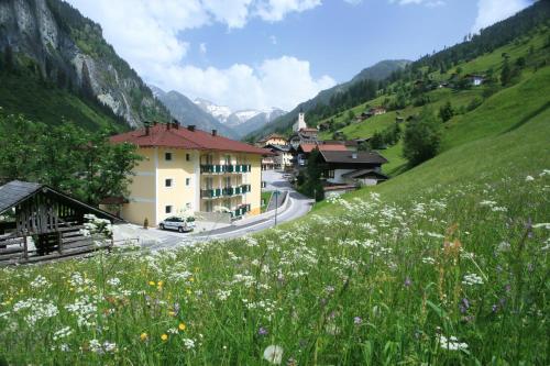 Hotellbilder: Hotel und Aparthotel Almrösl, Hüttschlag