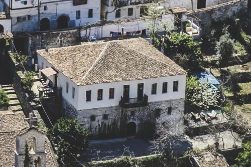 Φωτογραφίες: Berat Backpackers Hostel, Berat