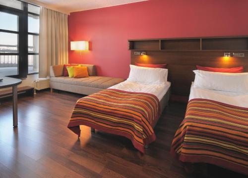 Hotel Pictures: Sport & Spa Hotel Vesileppis, Leppävirta