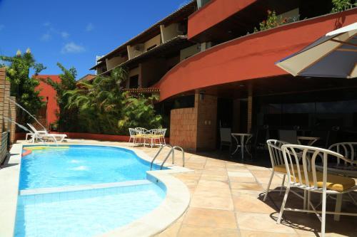 Hotel Pictures: Soleil Garbos Hotel, Natal