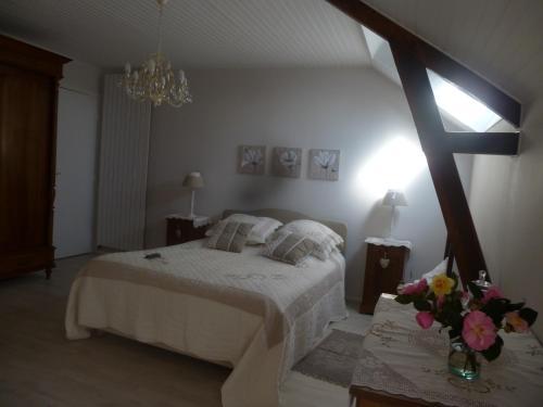 Hotel Pictures: La Mercerais, Blain