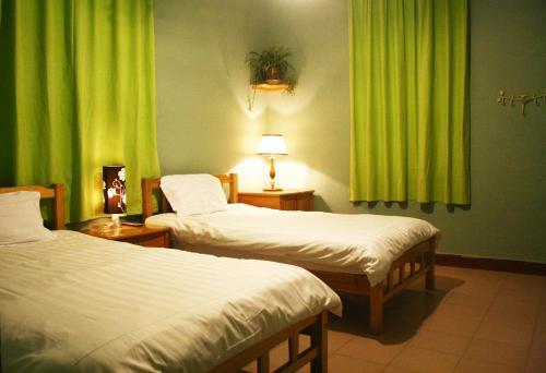 Xiamen Zemusic Inn