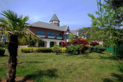 Qingdao Oceanside Resort Villa