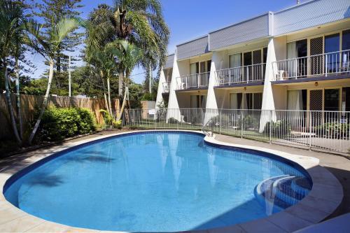 Hotelbilder: Yamba Sun Motel, Yamba
