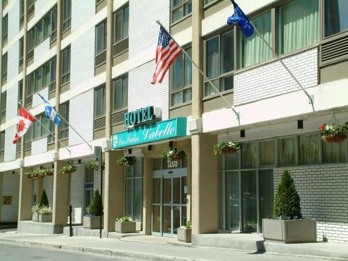 Hotel Pictures: Hotel les Suites Labelle, Montréal