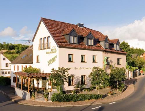 Hotel Pictures: , Dreis-Brück