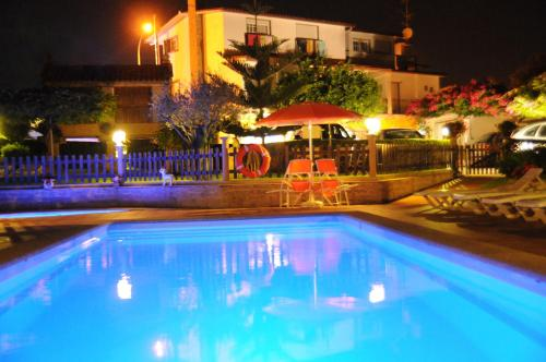 Hotel Pictures: , Villalonga