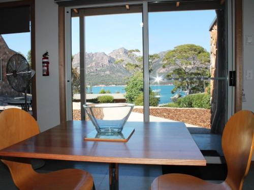 Hotellbilder: Hazards View Studio, Coles Bay