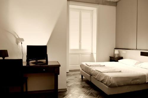 Hotel Bel Soggiorno - Génova- reserva tu hotel con ViaMichelin