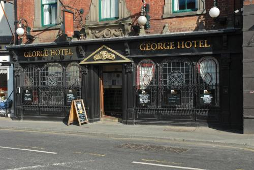 Hotel Pictures: The George Hotel, Whitby