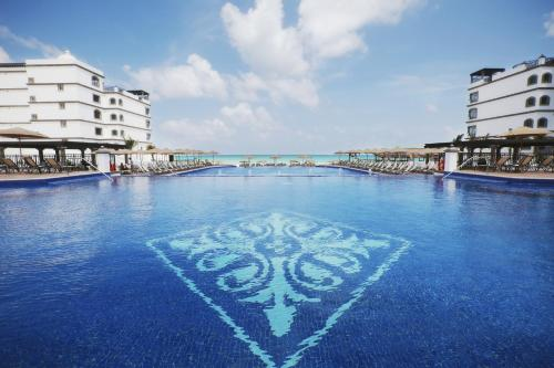 The Villas at Grand Residences Riviera Cancun