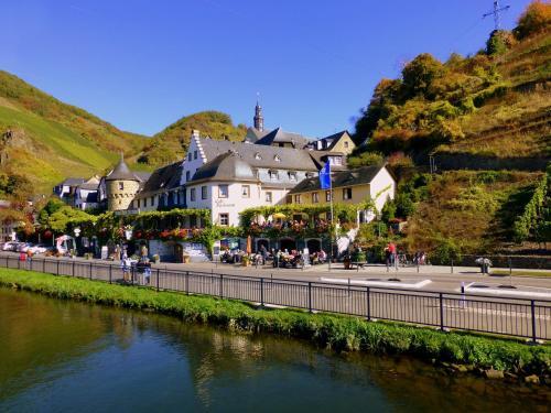 Hotel Pictures: , Beilstein