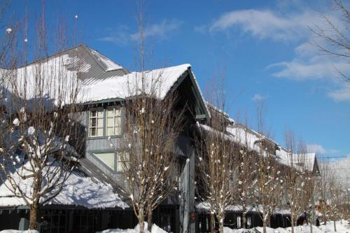Hotel Pictures: Glacier Lodge by ResortQuest, Whistler