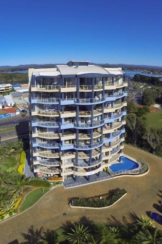 Hotelbilleder: Beaches International, Forster