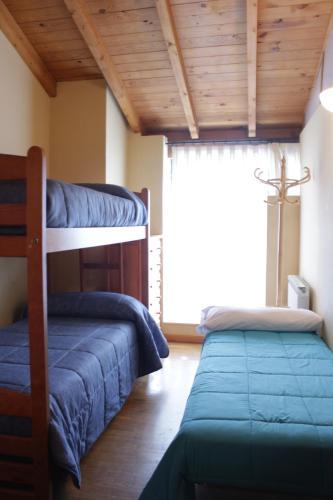 Hotel Pictures: Albergue Turístico Via de la Plata, Baños de Montemayor