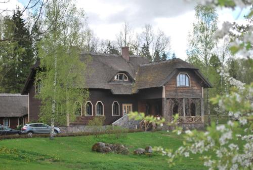 Guesthouse Līvkalns