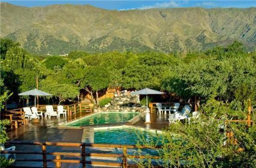 Hotelbilleder: Rincòn de los Troncos, Merlo