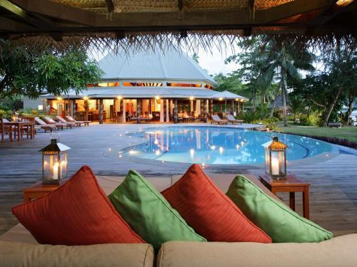 Hotel Pictures: , Matangi Island