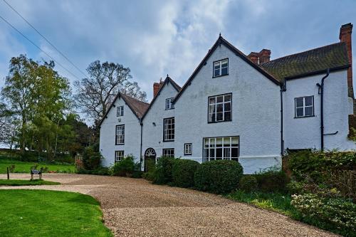 B&B Tachbrook Mallory House
