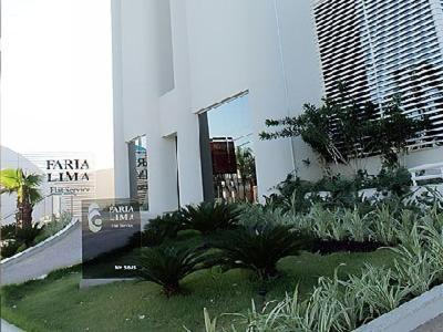 Faria Lima Flat Service
