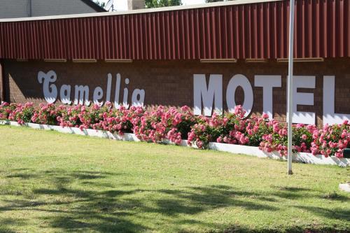 Φωτογραφίες: Camellia Motel, Narrandera