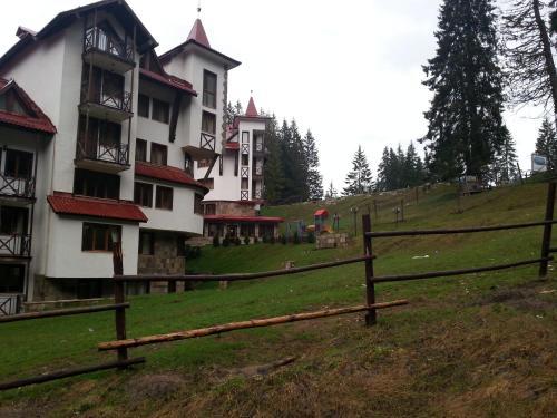 Fotos de l'hotel: Castle Complex Apartment, Pamporovo