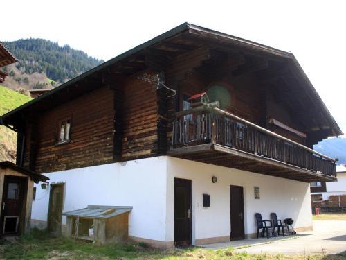 Foto Hotel: Haus Angelika, Silbertal